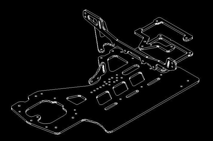2014 F-14 Tomcat Kit 3D