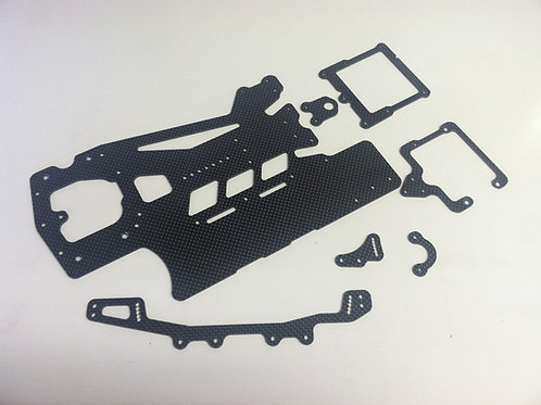 Chassis Plate, Afterburner