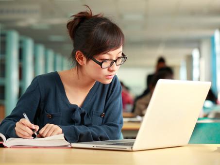 完成一篇Essay有多困難?