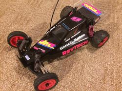 JRX Pro Vintage Racer