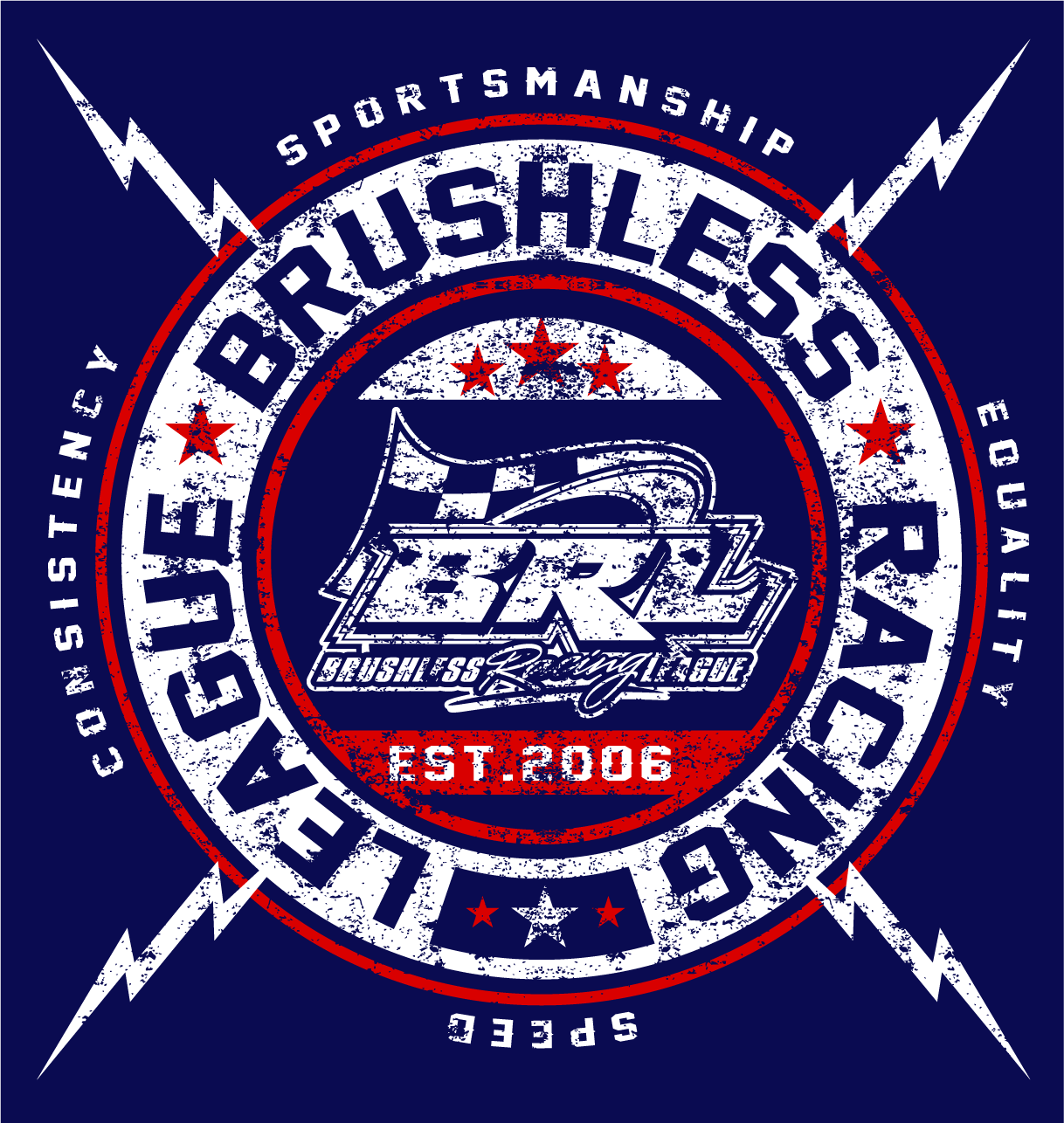 We Support Brushless Racing League