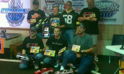 West Bend, WI- First F-14 BRL WIN!