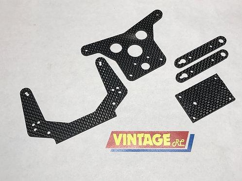Original RC10 Kit w/ Straps