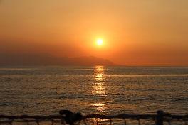 sunset(romance).JPG
