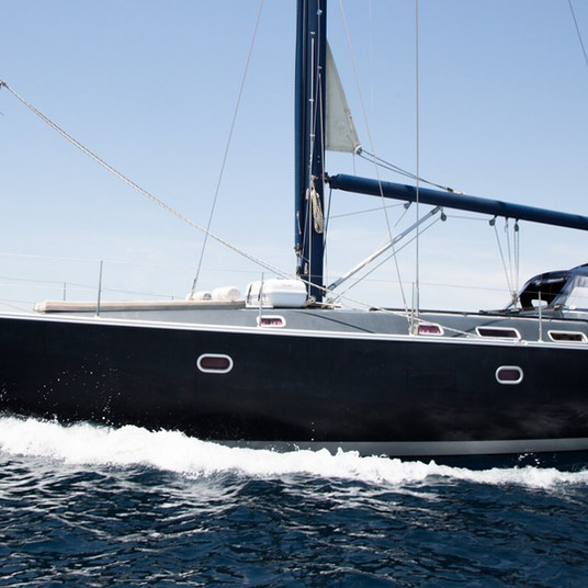 Sailing with Aiolis