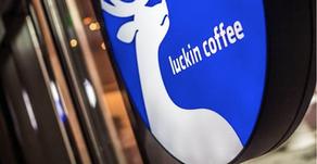人気のラッキンコーヒーCEO解雇