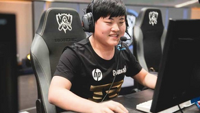 23歳の若さで引退−中国e-sports