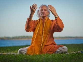 A Posture of Consciousness
