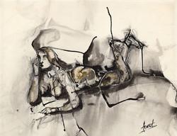 Amrit Nude #3