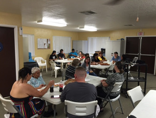 Community Fellowship Night