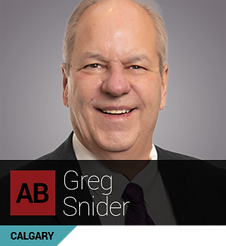 Greg Snider