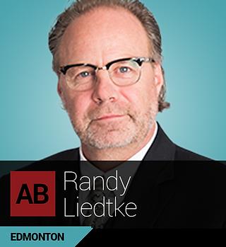 Randy Liedtke
