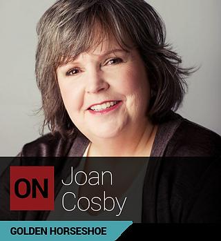 Joan Cosby