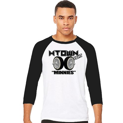 HTown Fight Baseball Rims Logo