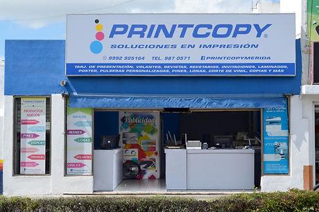Centro de Impresion Digital y Show Room.