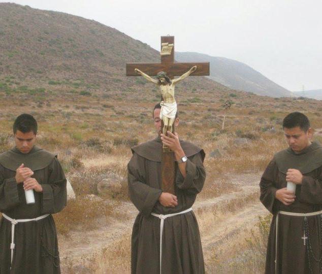 Gloriarse en la Cruz de Cristo