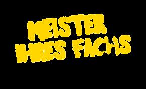 DasMeisterstück Berlin und München - Meisterliches aus Meisterhand