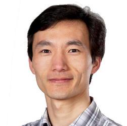 Jiong-Wei Wang
