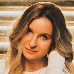 Julia Malinovskaya