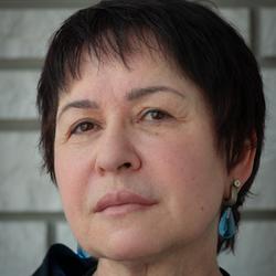 Svetlana Gelperina