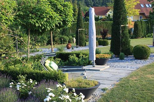 Gartenbau Matzer Gartenbaumschule Feldba