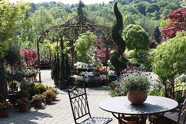 Deko Outdoor für Garten