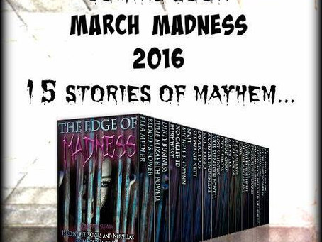 The Edge of Madness!