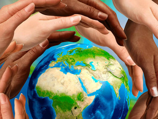 The Key to a Peaceful World is to Embrace Diversity