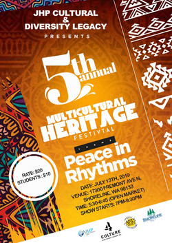 Cultural Heritage 2016