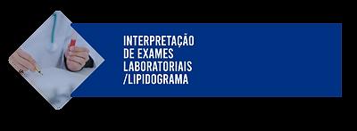 Interpretação de exames laboratoriais/lipidograma