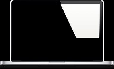 Mac Laptop - Transparent PNG.png
