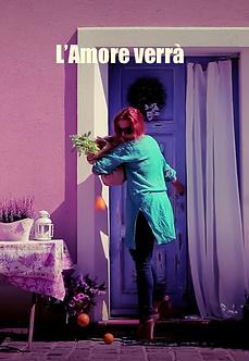Valentina Monetta l'amore verrà
