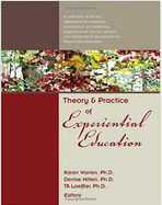 Theory and Practice of Experiential Educ