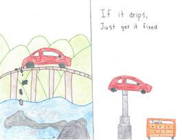 Don't Drip & Drive