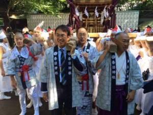 春日神社1