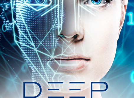 Deep Blue - First look, and a story