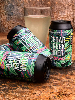 Cedar Creek Cider