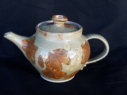teapot SOLD