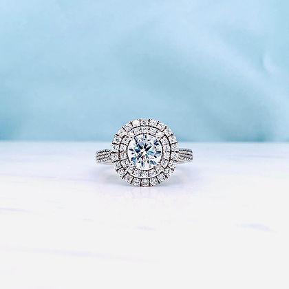 custom-engagement-rings-newcastle-round-