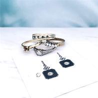 custom-earrings-newcastle-onyx-diamond-platinum