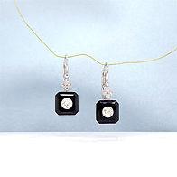 custom-earrings-newcastle-onyx-diamond-platinum-1