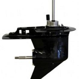 Mercury 150-200 hp 2-stroke, counter rotation,Gen1