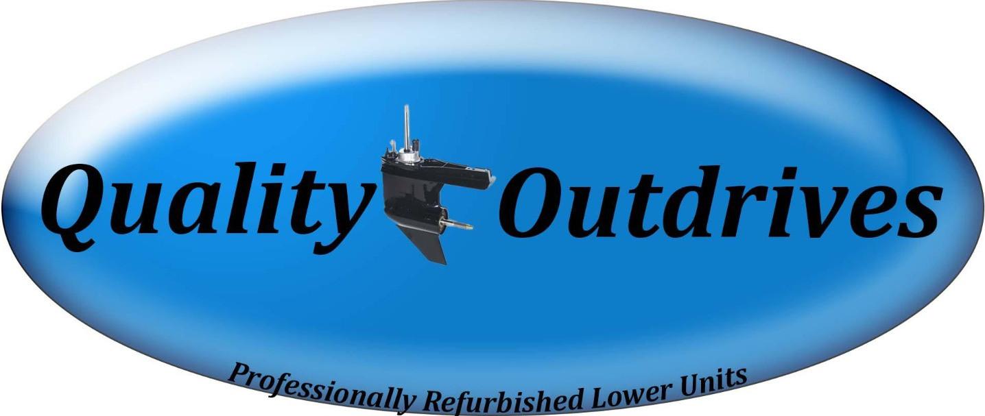 Refurbished Lower Units for Yamaha, Mercury & OMC Johnson