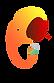 aanai-kaapi logo orange graded.png