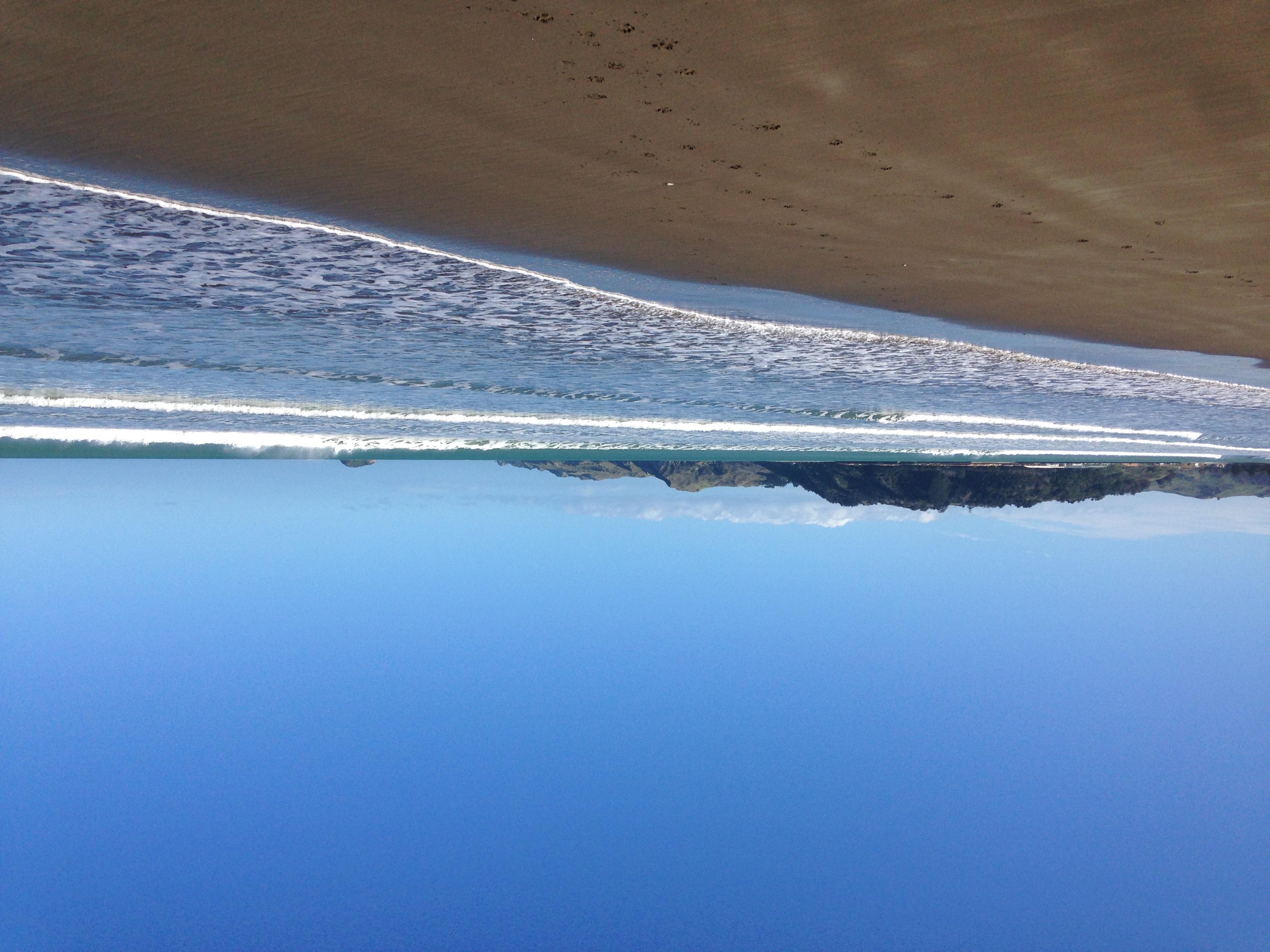 Pacific Beach, Gisborne