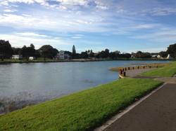 Gisborne River Walkway