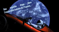 L'exploit de Space X