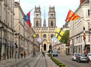 Cathédrale-dOrléans-rue-Jeanne-dArc-cc