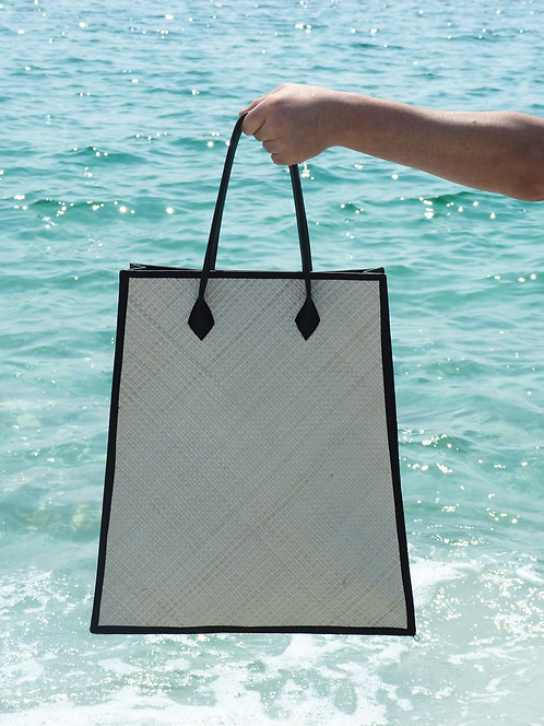 Woven by Rhodin -  Large Tote