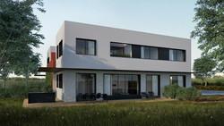 House 2 B